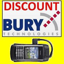 Bury cradle: Blackberry 7130 7130g 7130v [système THB 8 take & talk support voiture]