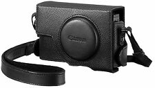 Canon Digital Camera Case Black CSC-100BK for Canon SX280 HS, SX260 HS
