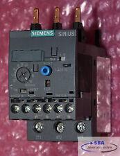 Siemens Sirius 3R Ueberlastrelais 3RB3026-1VB0  E:02 10-40A  Top Zustand !