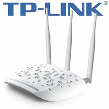 TP-LINK TL-WA901ND 450MBit/s WLAN -N Accesspoint V4.0 AP Client Bridge Repeater