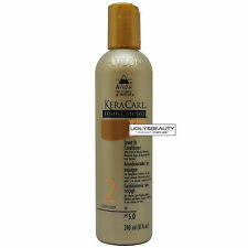 KeraCare Natural Textures Leave in Conditioner 8 fl. oz. / 240 ml with Free Gift