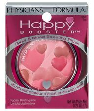 Physicians Formula Happy Booster Glow & Mood Boosting Blush in Rose #7322
