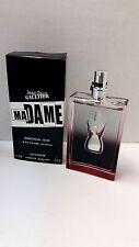 JEAN PAUL GAULTIER MADAME Eau de Parfum Spray LOT L 2.5 fl oz NEW