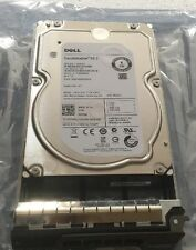 "SERVIDOR DELL 1TB 7.2K 3.5"" SATA HDD & CADDY 9ZM173-036 ST1000NM0033 HP58N"