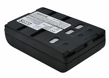 Ni-MH Battery for Panasonic NV-A3 VW-VBH10E NV-A1EN NV-R65E VSB-0200 VW-VBS20