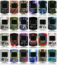 Choose Any 3 Vinyl Skin / Stickers For Sega Dreamcast VMU - Free US Shipping!