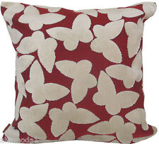 MISSONI  FARFALLE & POIS COLLECTION FODERA CUSCINO JODAR 561 VELOUR PILLOW COVER
