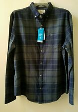 Penguin Heritage Slim Fit LS Flannel Button Up Shirt SIZE XL Retail $98 NWT (36)