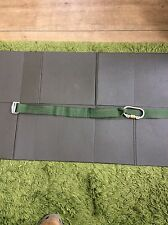 USAF SURVIVAL HARNESS BELT BUSHCRAFT.SURVIVAL 10