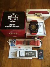 Casio Gwf-T1030A Rising Red Frogman