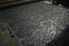 "Acu Digital Camo 1.1 oz. Nylon Ripstop Fabric 68""W Tent Camp Breathable Military"