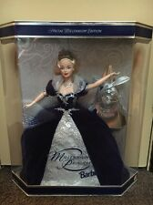 SPECIAL EDITION MILLENIUM PRINCESS BARBIE 2000