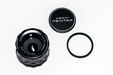 Asahi Pentax Super-Multi-Coated Takumar 1.4 50mm Prime Lens M42 NEX M4/3 (#1099)