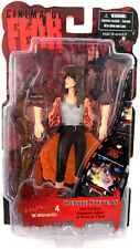 Cinema of Fear 4 Nightmare on Elm Street movie Debbie Roach Girl 6in Action Fig
