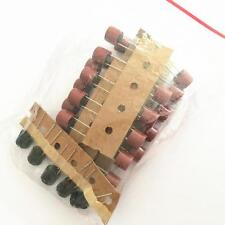 35PCS 7-kinds 250V Cylindrical Capacitive Fuse Kit T0.5/ 1/ 2/ 3.15/ 4/ 5/ 6.3A