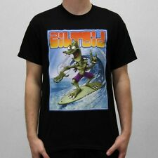 DEVIN TOWNSEND PROJECT - Surfing Ziltoid T-shirt - NEW - SMALL ONLY