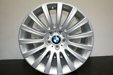 "1 x Autentico Originale BMW 235 Styling 19"" cerchio in lega 5 Series GT 7 F01"