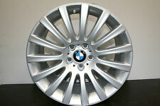"1 x Autentico Originale BMW 235 Styling 19"" cerchio in lega Serie 5 GT 7 F01"