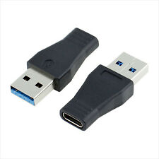 New USB-C Female to USB 3.0 Male Port adapter USB 3.1 Type C to Type-A Convertor