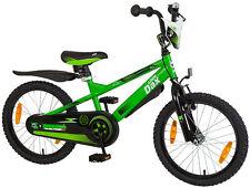 Little-Dax Kinderfahrrad 18 Zoll TIMMY grün NEU 554-LD-94