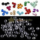 5000 Diamond Confetti Table Scatters Acrylic 4.5mm Wedding Party Decoration New