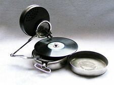 ANTIQUE RARE POCKET MIKIPHONE GRAMOFONE  PORTABLE RECORD PLAYER