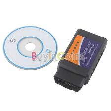 OBD II 2 ELM327 Wifi Auto Car Diagnostic Interface Scanner For Mobile Phone SY