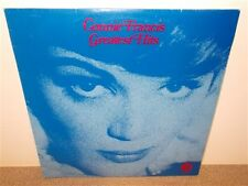 Connie Francis . Greatest Hits . MGM Select . LP