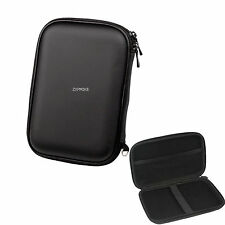 "2.5"" Hard Case Pouch For TOSHIBA Canvio Alu 3S Portable Hard Drive"