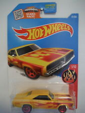 2016 Hot Wheels 91/250 HW Flames '69 Dodge Charger