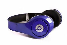 Beats by Dr. Dre Studio Wired Headband Headphones - Purple