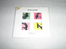 POW WOW CDS FRANCE L'OASIS