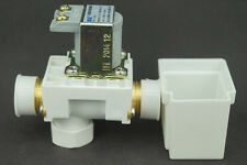 """Normally closed Solenoid Electric Valve for Water Air N/C 12V DC 1/2"""" Gravity"""