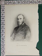 c1830 PRINT ~ EARL OF NORTHBROOK