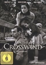 LAURA PETERSON - IN THE CROSSWIND (Laura Peterson, Tarmo Song) DVD NEU