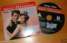 Danielle Steel: Daddy - engl. DVD - Sins&Passions