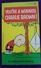 You're A Winner, Charlie Brown!, Charles M. Schulz, 1960, Peanuts, Snoopy