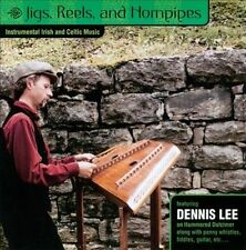 Unknown Artist Jiggs,Reels and Hornpipes: Instrumental CD