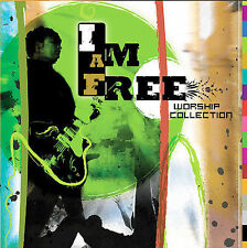 I Am Free Worship Collection by Various Artists (CD, Aug-2006, Inpop Records)