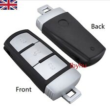 UK SELLER VOLKSWAGEN VW PASSAT B6 TDI TSI VARIANT CC FOB REMOTE KEY REPAIR KIT