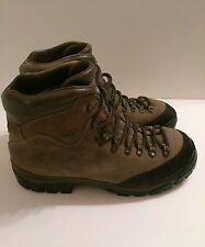 Zamberlan Gore Tex Men's Sz 10 US Hiking Climbing Hunting Boots Trail Mountain
