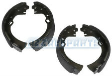 FOR NISSAN ELGRAND E50 3.0 3.2 3.3 3.5 98 99 2000 01 REAR BACK BRAKE SHOES SET