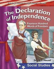 The Declaration of Independence: My Country (Building Fluency Through Reader's T