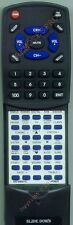Replacement Remote for PIONEER HTP2500, HTP2600, 8300740600010IL