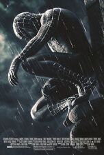 Spiderman 3 movie poster  - Spiderman poster 11 x 17 inches (b)