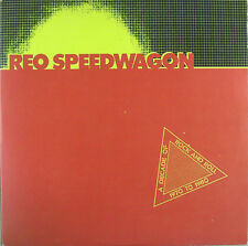 REO Speedwagon - A Decade of Rock and Roll  1970 to 1980 - 2 LP - washed - L3930