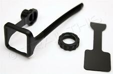 CatEye Bike Computer Bracket Band / FlexTight Mount for Strada V3 V2c #160-0280N