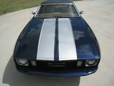 Ford: Mustang 302 w/ AC