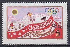 Österreich Austria 2002 ** Mi.2369 Olympische Spiele Winter Olympic Games