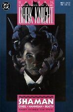Batman - Legends of the Dark Knight Vol. 1 (1989-2007) #3